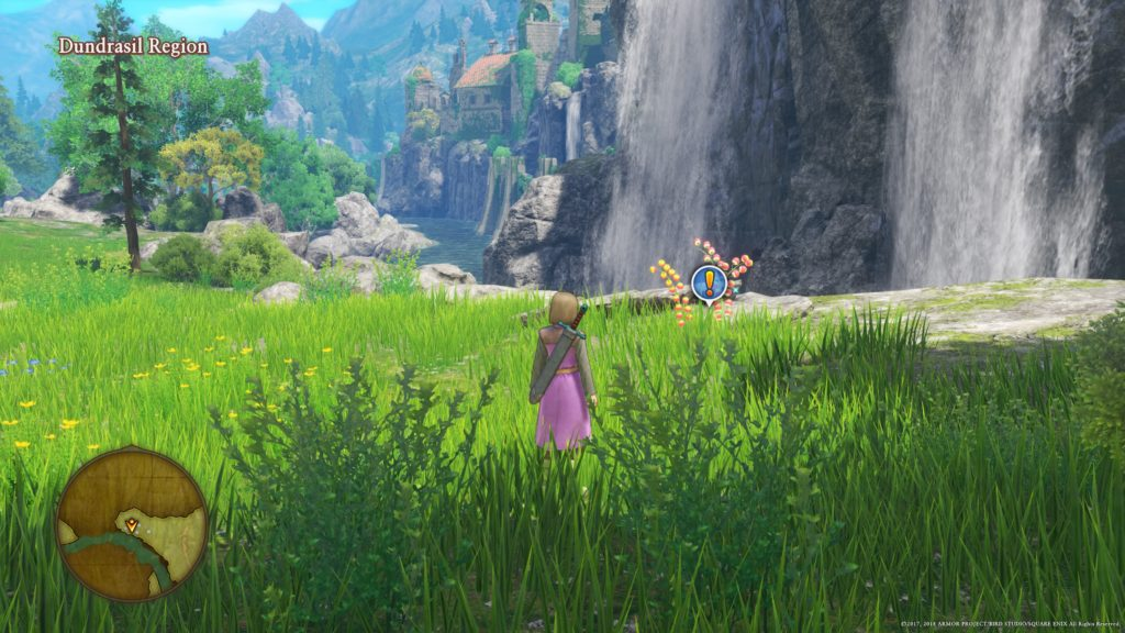 Dragon Quest Xi Skincare For The Fierce And Fabulous Nightlygamingbinge