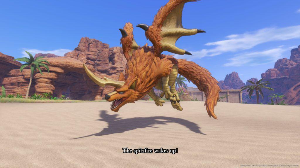 Dragon Quest XI - A Walk on the Wild Side - NightlyGamingBinge