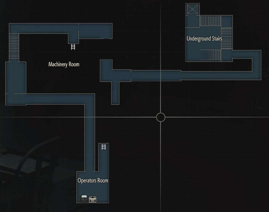 Resident Evil 2 Remake Leon A Item Locations Nightlygamingbinge