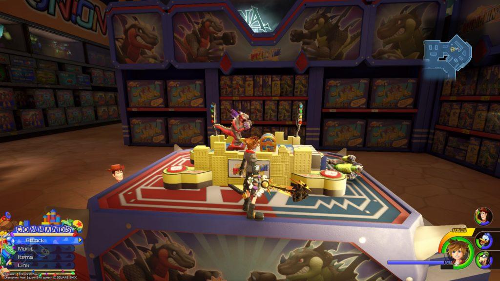 Kingdom Hearts Iii Toy Box Treasure Chests Guide Nightlygamingbinge